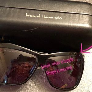 House of Harlow1960 Sunglasses. Lowest price